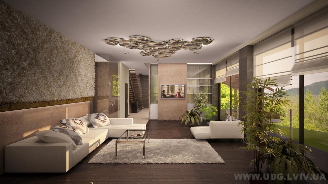 Дизайн интерьеров крым
