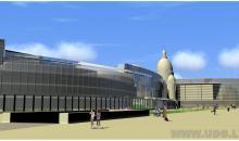 Укрдизайнгруп udg архітектурне проектування