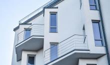 Укрдизайнгруп udg ukrdesigngroup архітектурне проектування львів удгв Житловий будинок на Погулянці