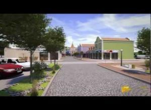 Новий погляд на місто Самбір