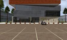 Укрдизайнгруп udg архітектурне проектування Офісний центр